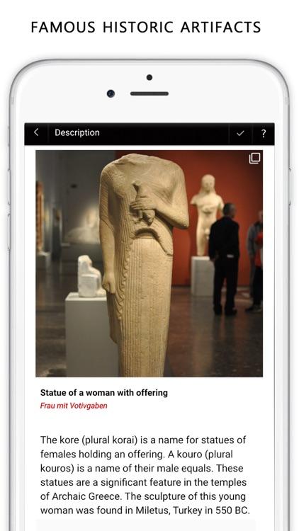 Altes Museum Full Edition screenshot-4
