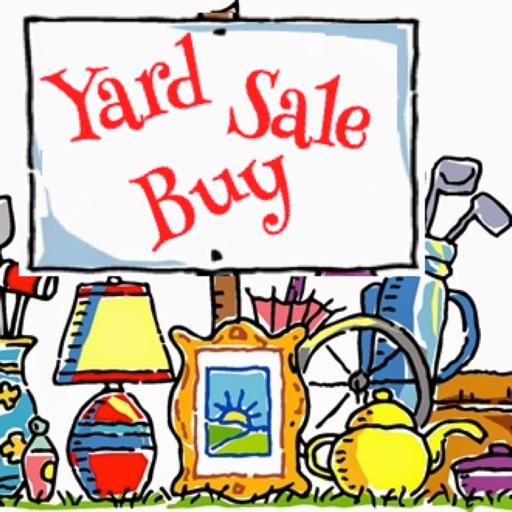 Yard Sale Buy