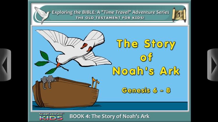 Searchlight® Kids: Bible 4 screenshot-3