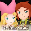 ポポロクロイス物語 ~ナルシアの涙と妖精の笛 iPhone / iPad