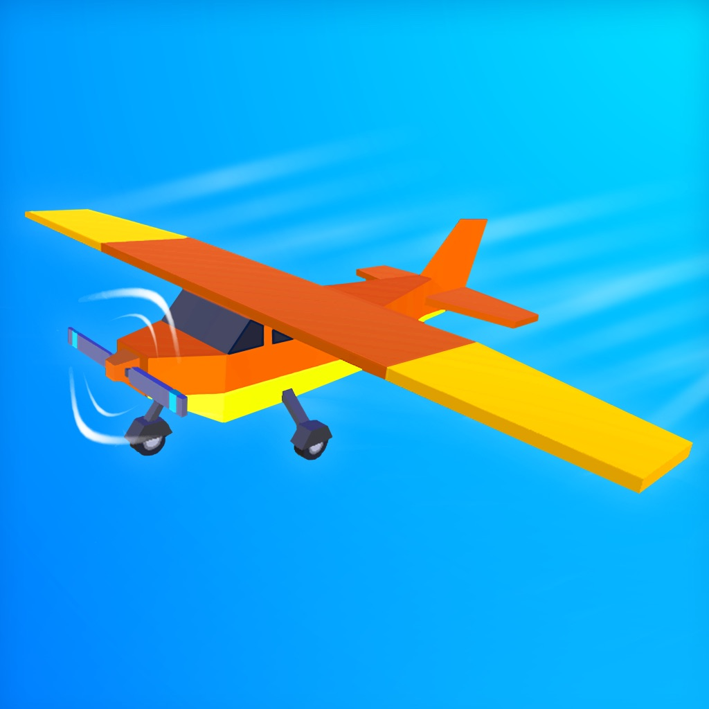 Crash Landing 3D