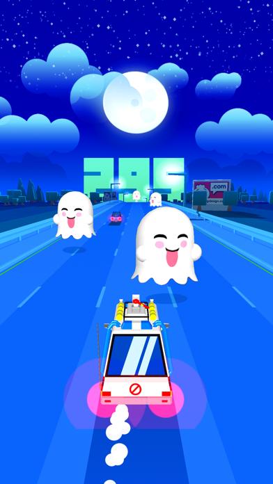 Dashy Crashy screenshot 8