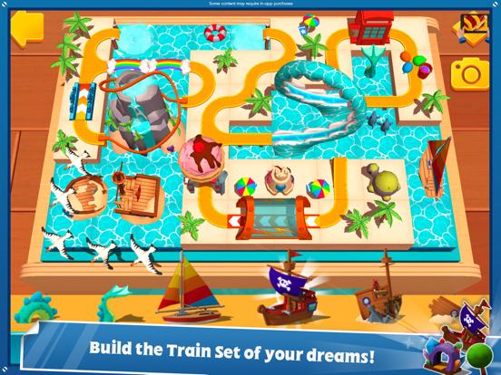 Thomas & Friends Minis screenshot 7