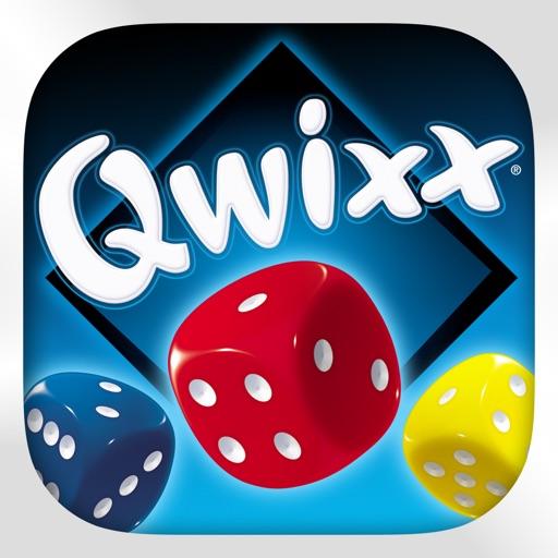 Qwixx icon