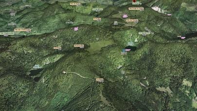 Screenshot #2 pour 3619 OT Vosges
