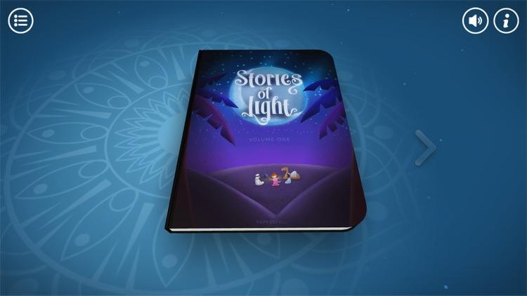 Stories of Light screenshot-0