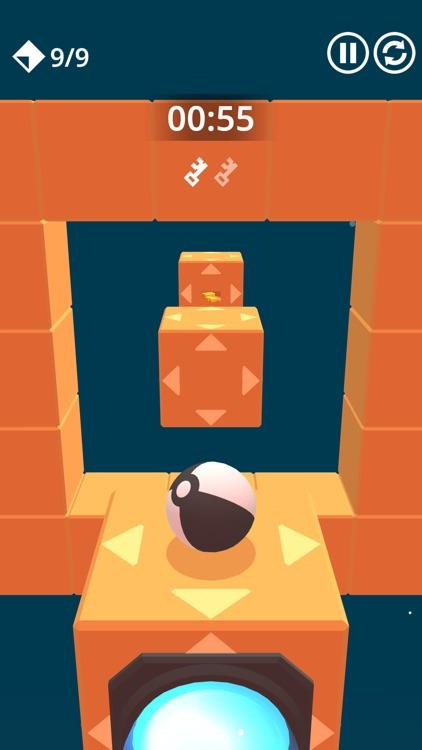 World of Cubes screenshot-3