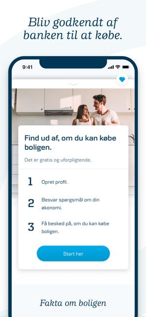 danskebank bolig