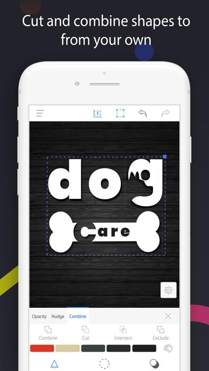 Vector Logo Maker Pro screenshot-4