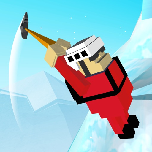 Download Axe Climber free for iPhone, iPod and iPad