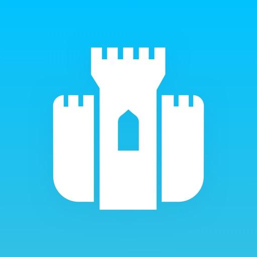 Hisn al Muslim: Fortress