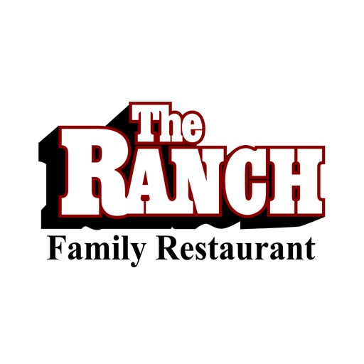 The Ranch Family Restaurant icon
