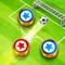App Icon for Soccer Stars: Football Kick App in Mexico IOS App Store