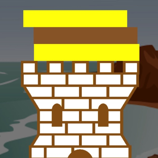 Stack : Blocks Pile Maker icon