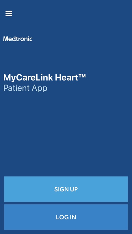 MyCareLink Heart™