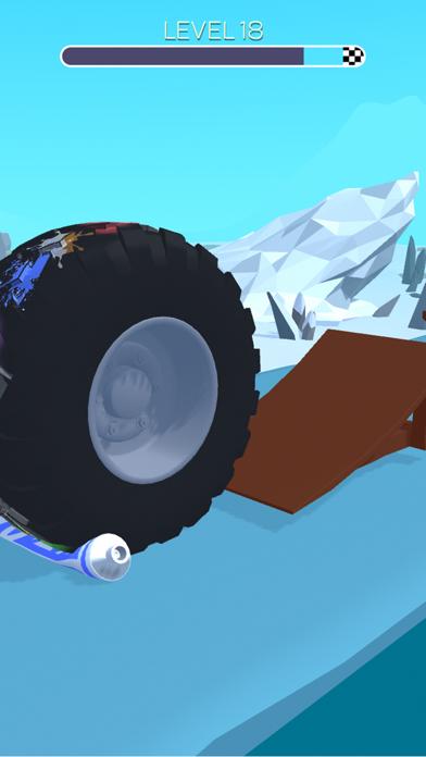 Wheel Smash screenshot 2
