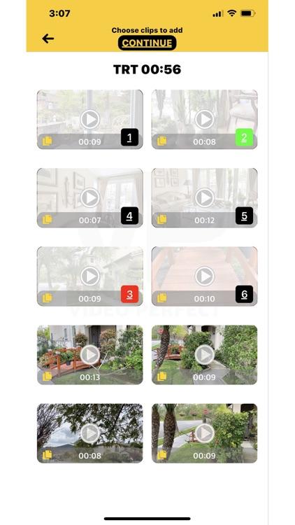 VideoPerfectApp screenshot-7