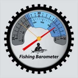 Fishing Barometer