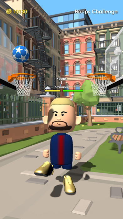 Download The Real Juggle per Pc