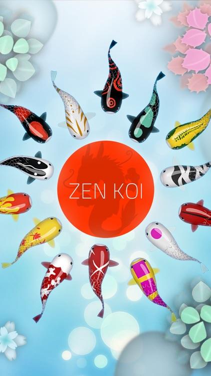 Zen Koi screenshot-0