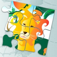 Codes for Animal Jigsaw Puzzle: Jungle Hack