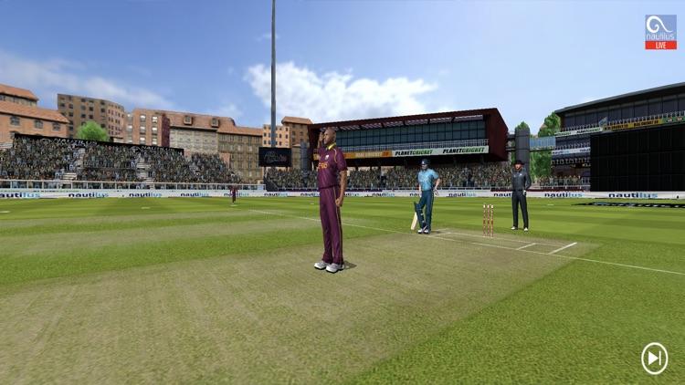 Real Cricket™ 20 screenshot-6