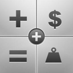 Calculator + Converter