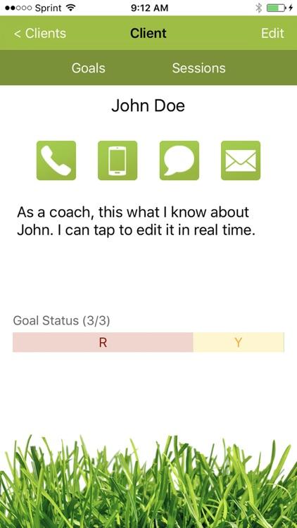 Flourish for Coaches screenshot-0