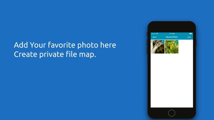 Password & Photo Lock Manager screenshot-6