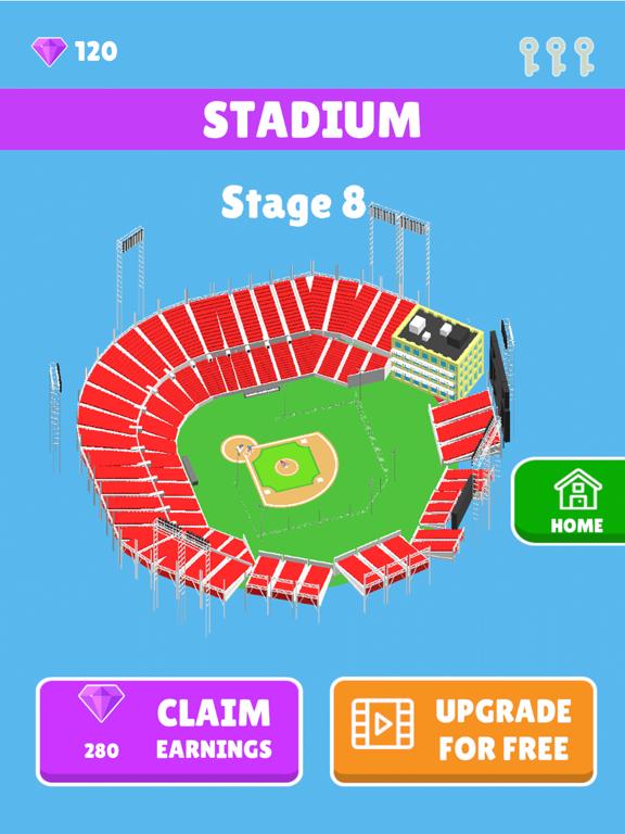Baseball Heroes screenshot 15