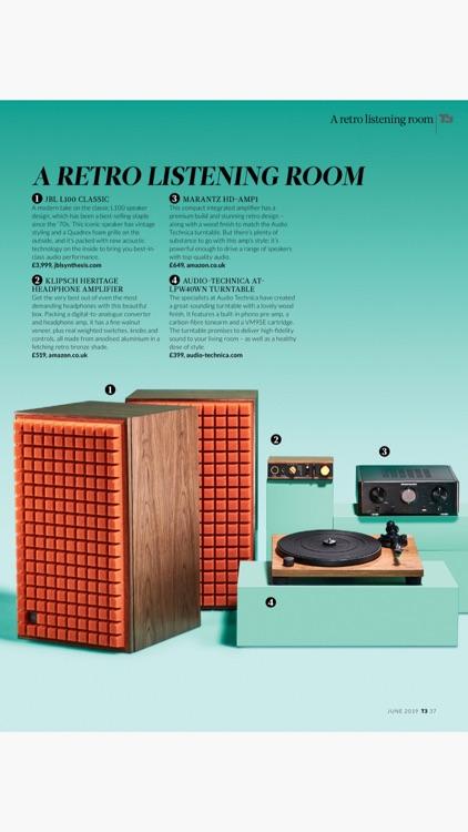 T3 Magazine: Apple Edition screenshot-3