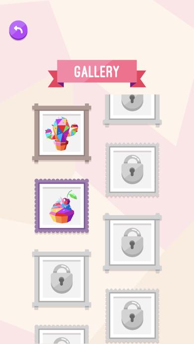 Chameleon Puzzle Game screenshot 4