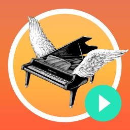 Piano Adventures® Player