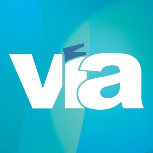 VIA Public Media App