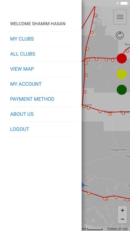 GroomerTracker screenshot-2