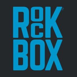 Rockbox Fitness App