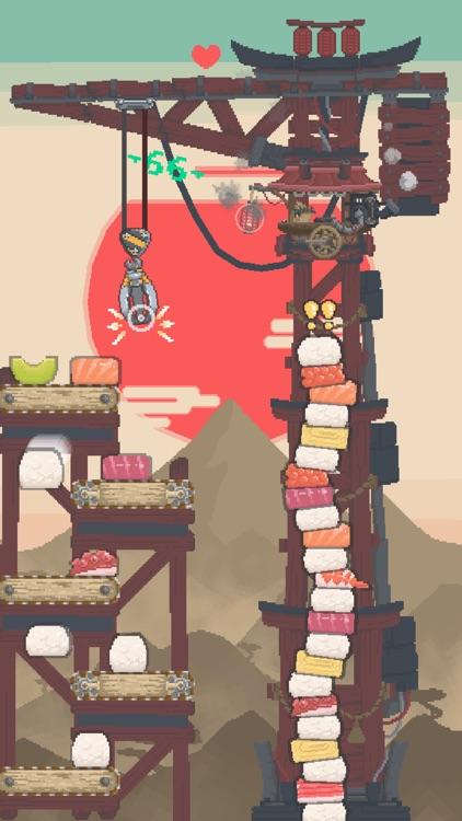Rising Sushi screenshot-4