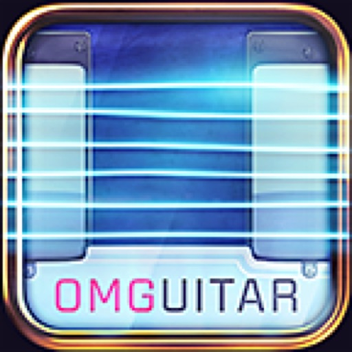 OMGuitar with FX and Autoplay