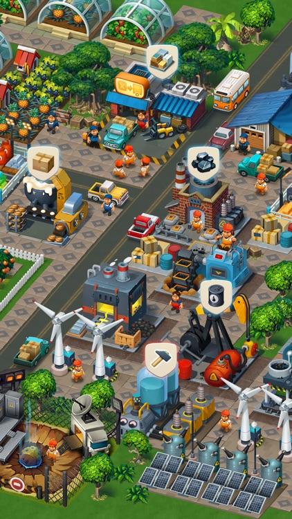 Trade Island screenshot-3