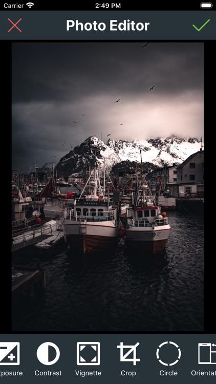 Splash Photo Editor screenshot-3