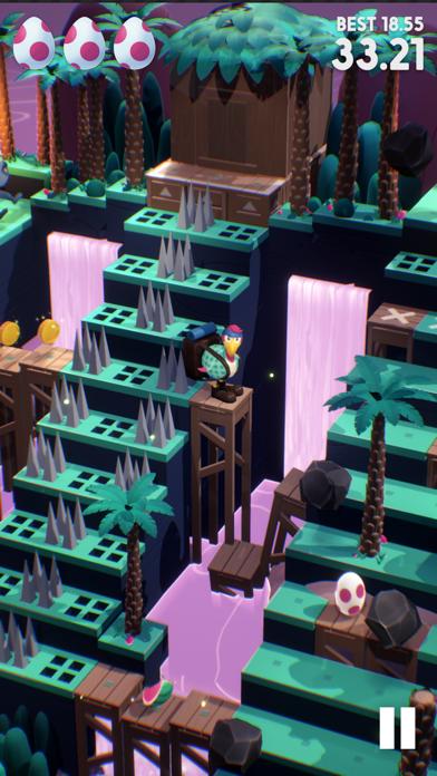 Dodo Peak screenshot 6