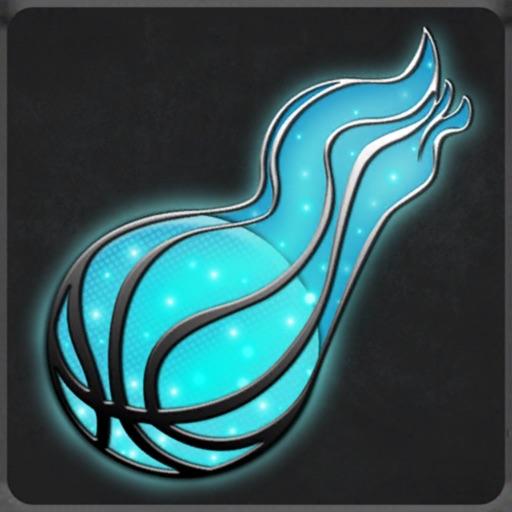 Hoop Up Dunk- basketball Shot