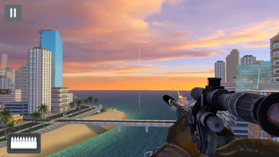 Screenshot for Sniper 3D: Juego de Disparos in Spain App Store