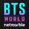 BTS WORLD iPhone / iPad