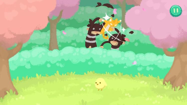 Birdie Burglars screenshot-4