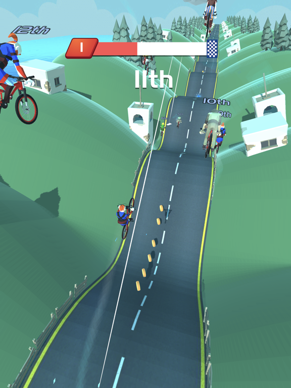 Bikes Hill screenshot 14