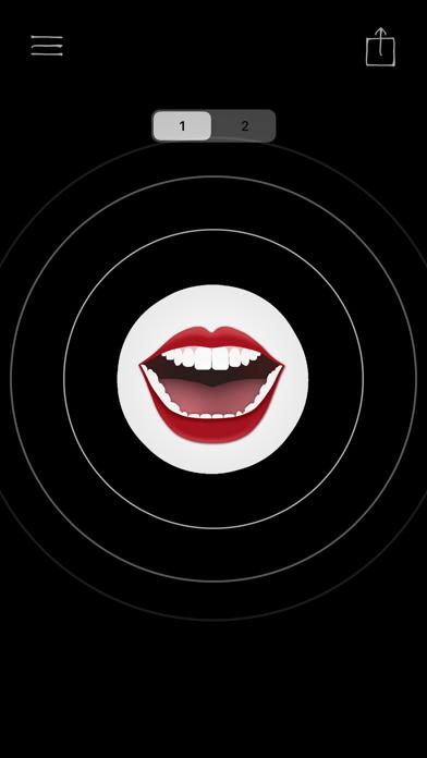 笑い ユーモア 笑う ボタンのおすすめ画像1