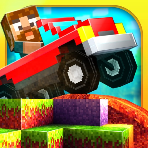 Blocky Roads Review