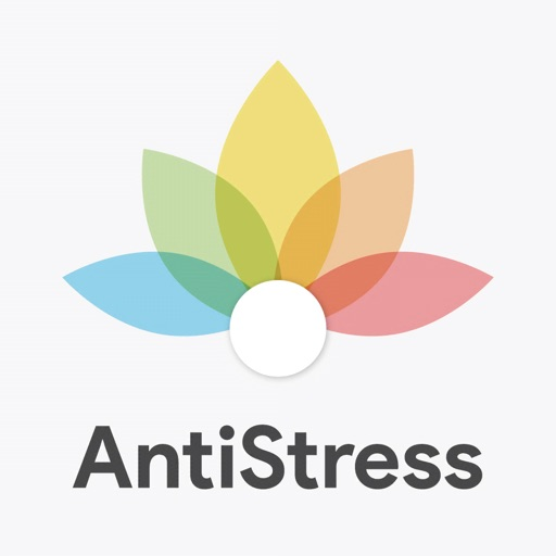 AntiStress Anxiety Relief Game