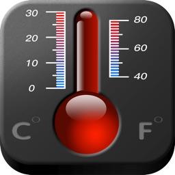 九九温湿度计-温度湿度实时掌控